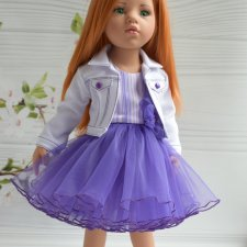 Комплект для кукол Готц