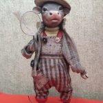 Кукла бычок Ботя