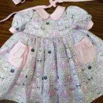 Предлагаю платье для кукол Lee Middleton