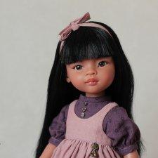 Нежная девочка Мэйли от Paola Reina