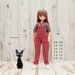 Одежда для Руруко Ruruko и Azone XS