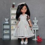 Распродажа! Платья и сарафаны для кукол Паола Рейна