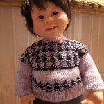 теплые свитерки  для маленьких мальчиков