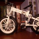 Очень красивый велосипед для Ваших красавиц