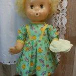 Комплектики для больших кукол