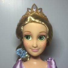 Редкая Рапунцель 2011 года от Disney Store