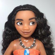 Редкая Моана от Disney Store (первый выпуск)