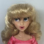 """Кукла Аврора (Спящая красавица) по м/ф """"Ральф против интернета"""" от Disney Store"""