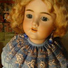 В кукольном семействе прибавление