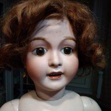 Говорят, под Новый год... Часть 1. Желания исполняются. Часть 2. Куклы тоже любят новые платья