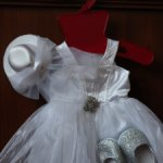 Оригинальный аутфит от Gotz (Готц) #2. Для кукол 45-50 см.
