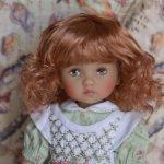 MIRANDA Tuesday's Child by Dianna Effner for Boneka. Ребенок вторника, лимит 3 шт.