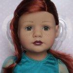 Малышка Лена (Lena) от Gotz №4. Ограниченный выпуск. Новинка 2020 г.