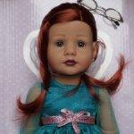 Малышка Лена (Lena) от Gotz №1. Ограниченный выпуск. Распродана. 2020 г.в.