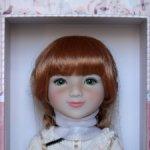 Лимитированная Фернанда от Ruby Red № 95. Лимит 200 штук. Выпуск распродан.