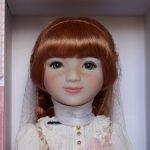 Лимитированная Фернанда от Ruby Red № 96. Лимит 200 штук. Выпуск распродан.