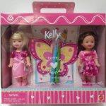 Две маленькие куклы Келли Kelly Shelly Шелли набор День Святого Валентина