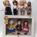 Маленькие куклы Келли Kelly и Томми Tommy Друзья Мира, Райен и другие Продажа отдельно