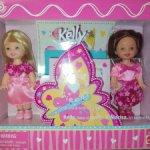 Маленькие куклы Келли Kelly Shelly Шелли набор День Святого Валентина