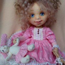 Авторские куклы Зои Середа zoinazabava