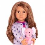 Мария от Our Generation Dolls, с доставкой, 3000 до конца января