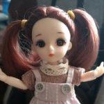 Баболи шарнирные куклы 3