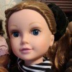 Красавица Микаэлла от Journey girl, доставка включена