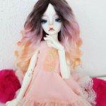 Кукла Dollzone Vita WS.