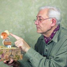 Ожившие куклы деды Юрлы: Бродяга