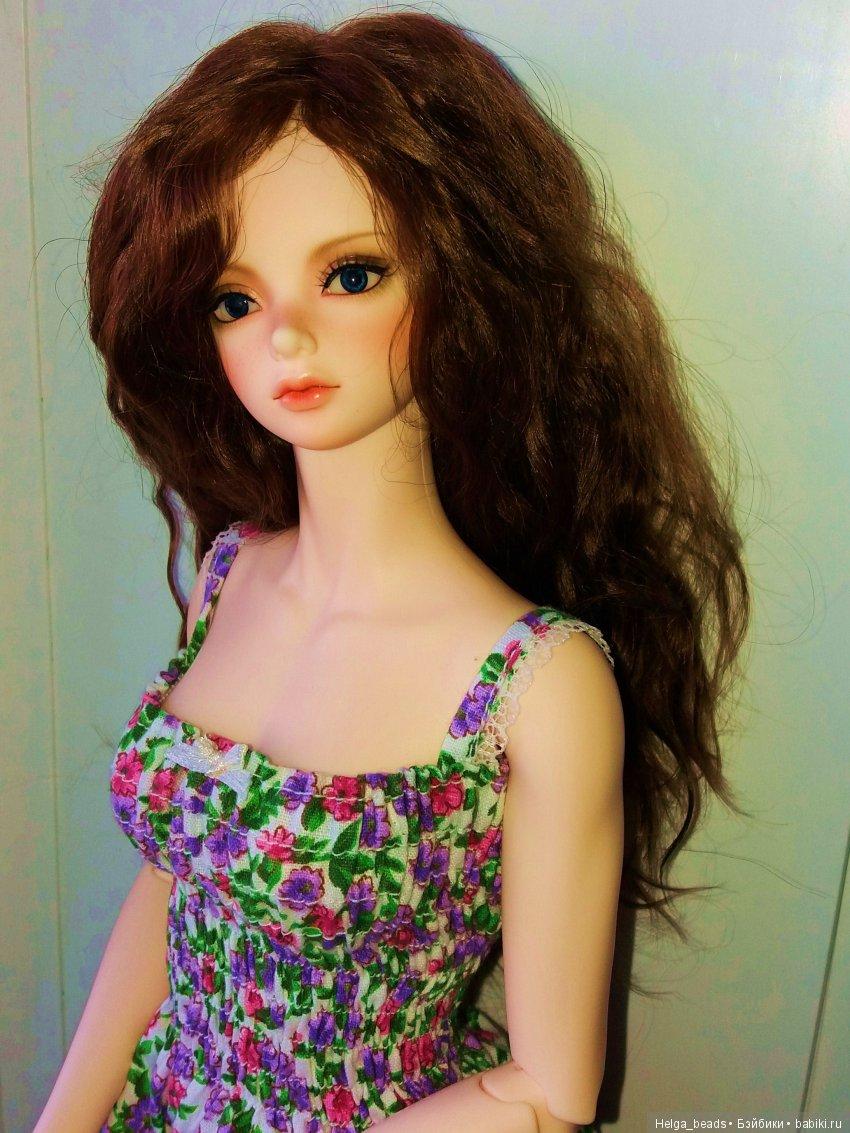 Голосуйте за изумительную красавицу Алису из Самары!