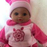 Немецкая кукла Lissi