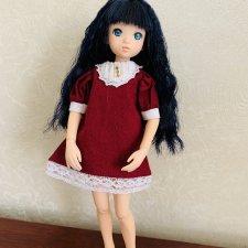 Одежда и обувь для кукол Руруко