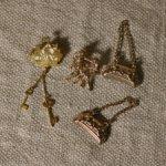Миниатюрные украшения для Ваших кукол
