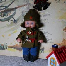 Куколка СССР