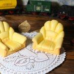 Кресла для кукол