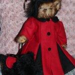 Шикарный мишка LOTTIE & SCOTTIE Bearington Bear
