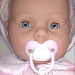 Большая испанская куколка!)