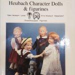 Heubach Character Dolls & figurines