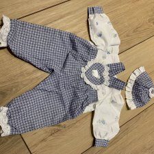 Одежда для кукол Lee Middleton