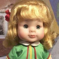 Куколка от Мадам Александер.