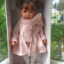 Продам куклу Марианну 55 см от Антонио Хуан Antonio Juan