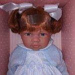 Продам куклу Нору от Аси, Asi 46см