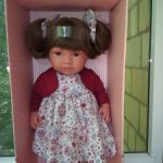 Продам куклу Нору брюнетку от Аси, Asi