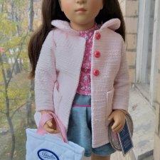 Продам куклу Финуш Ноэми  от Петитколин  Petitcollin  48 см