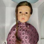 Продам куклу Лауру от Готц Gotz   2017 года 50 см