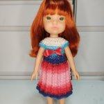 Продам куклу голышку Берхуан  Berjuan 35  см #9