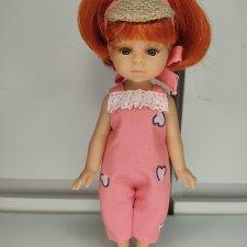 Продам куклу Мини Амигос Рыжика от Паола Рейна Paola Reina