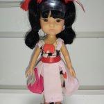 Продам куклу в аутфите  от Берхуан  Berjuan 35 см