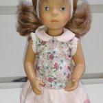 Продам куклу Роми Минуш Minouche 34 см от  Petit Collin