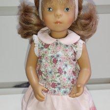 Продам куклу Роми Минуш Minouche 34 см от  Petitcollin